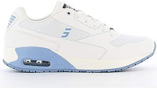 Oxypas ElaS4001lbl Ela SRC scarpe da ginnastica anti infortunistiche