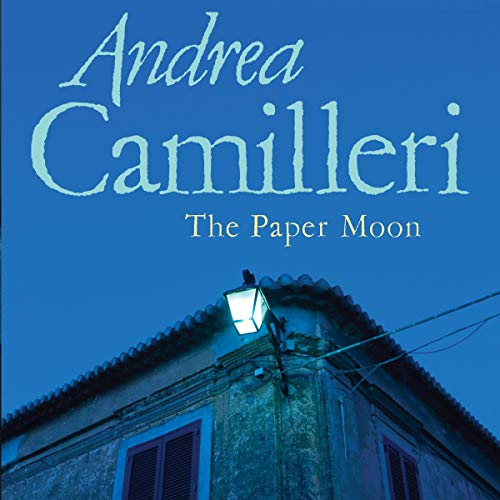 The Paper Moon cover art