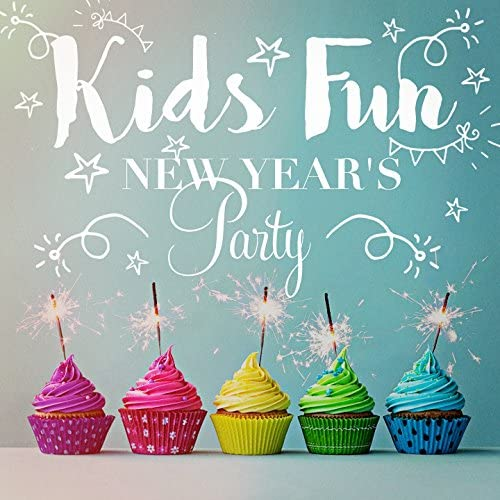 Kids Hits Project, Songs For Kids, Kids Party Music