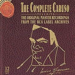The Complete Caruso (Coffret 12CD)