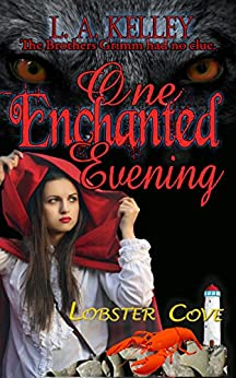 One Enchanted Evening (Lobster Cove) by [L. A. Kelley]