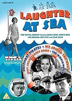Laughter At Sea