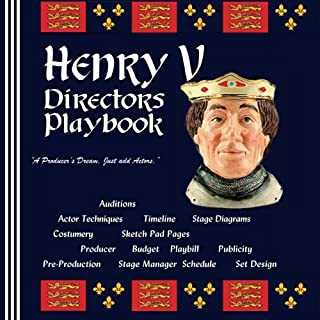 Henry V Director's Playbook