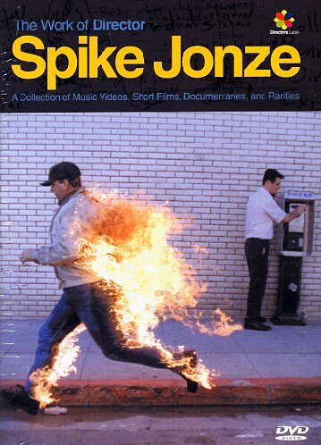 Spike Jonze : Work of Director Spike Jonze (2003)