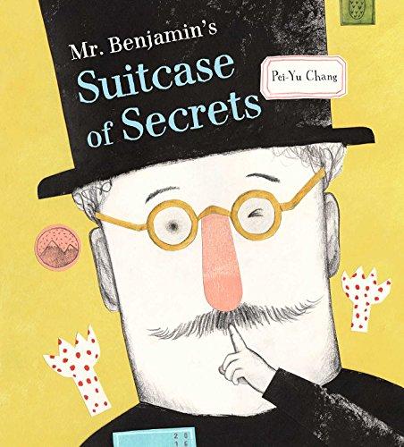 Image of Mr. Benjamin's Suitcase of Secrets (1)