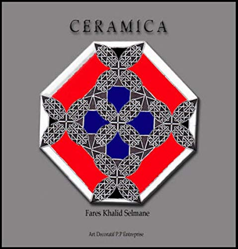 CERAMICA: tiles design (English Edition)
