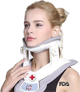 Best cervical collar for neck sprain Reviews