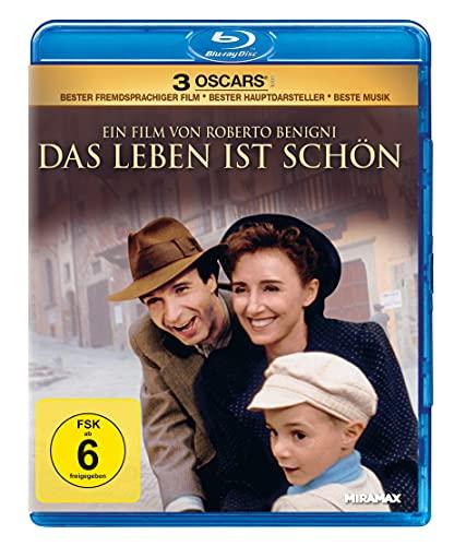 Das Leben ist schön [Blu-ray]