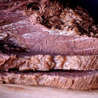 ミートガイ 手作り コーンビーフブロック (約800g) (塩漬け・熟成牛ブロック/非加熱コンビーフ) 無添加・保存料不使用 Additive-free Uncooked Corned Beef Block