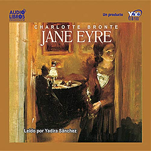Jane Eyre (Spanish Edition) Audiobook By Charlotte Bronte cover art