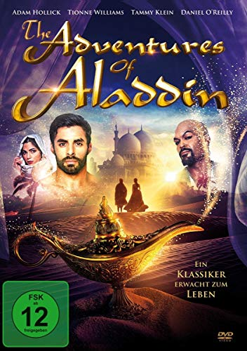 The Adventures of Aladdin