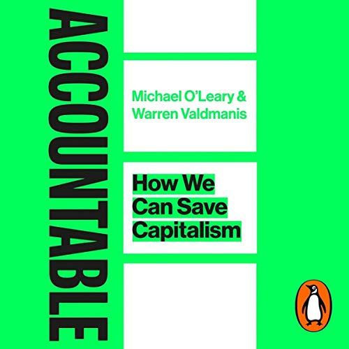 Accountable cover art
