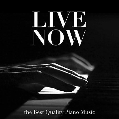 Relaxed Piano Music & Yoga Piano Music