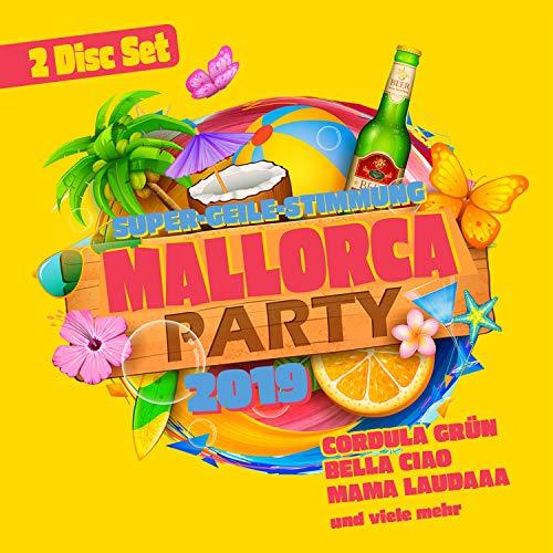 Mallorca Party 2019