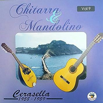 Cerasella Vol. 9