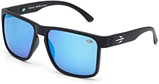 ba99f3d63 Óculos Mormaii Monterey Preto Fosco/Lente Azul Ice M0029A1497