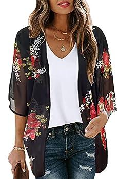 Best kimono cardigan Reviews