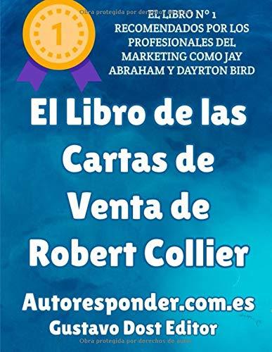 El libro de las cartas de venta de Robert Collier