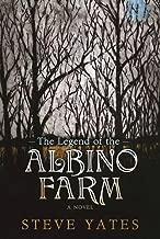 The Legend Of The albino المزرعة