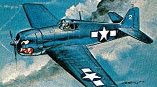Revell Micro Wings F6F - 3 Hellcat 1 : 144