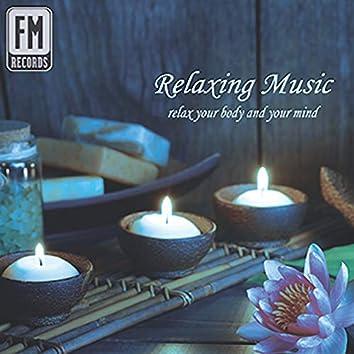 Relaxing Music: Meditation & Zen