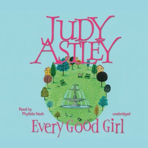 Every Good Girl audiobook cover art