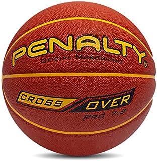 Bola Basquete Penalty 7.8 Corssover 10 Oficial
