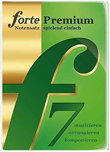 Forte 7 Premium Edition