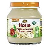 Holle baby food - Pastinakenpüree, demeter, 125 g