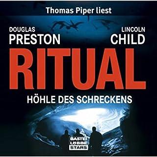 Ritual: Höhle des Schreckens Titelbild