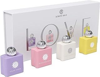 Amouage Secret Garden Eau de Parfum 4 X 7.5ml Mini Set