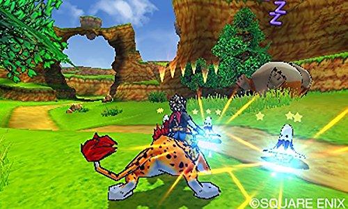 スクウェア・エニックス『ドラゴンクエストモンスターズジョーカー3』