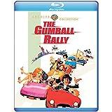 The Gumball Rally [Blu-ray] image