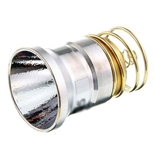 Mastiff G60 Drop-in 4w 395nm Ultraviolet Radiation Uv Black Light LED Module Lamp Bulb Assembly Surefire 6p G2 Mastiff E5 Flashlight Torch