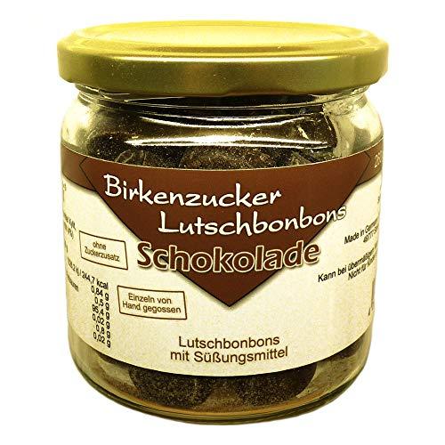 Birkenzucker Lutschbonbons