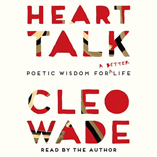 Heart Talk audiobook cover art