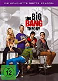3. Staffel Big Bang Theory