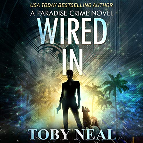 Wired In audiobook cover art