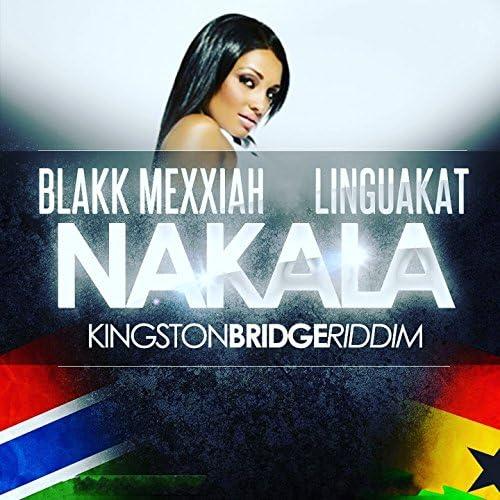Linguakat feat. Blakk Mexxiah