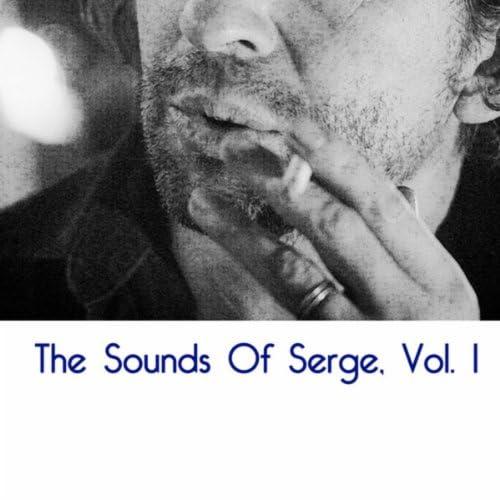 Serge Gainsbourg, Hélène Martin & Jean-Claude Pascal