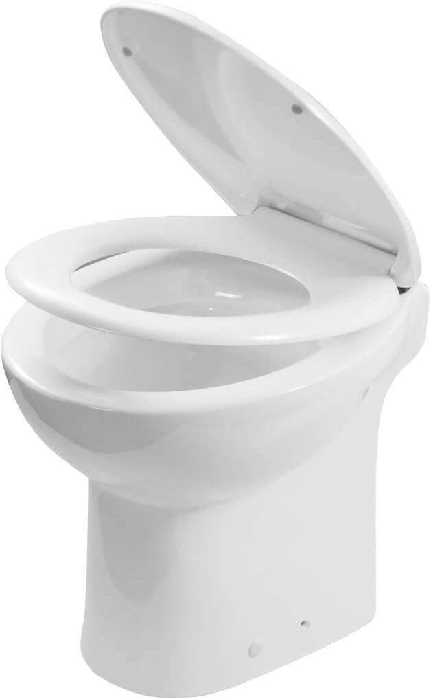 Sanimove 600W Macerator Pump Toilet