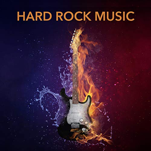 Hard Rock Music: Clásicos del Rock, Baladas Heavy, Música Rock Melódico Alternativo de los Años 60's 70's 80's