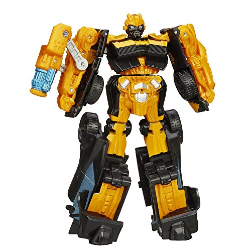 Transformers Age of Extinction High Octane Bumblebee Power Attacker by Transformers