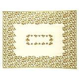 THUN 'Country Tovaglia 6 Posti, in Cotone, 25x23x8,6 cm