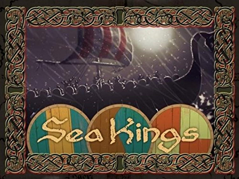 Worthington Games WPUB004 Sea Kings by Worthington Games