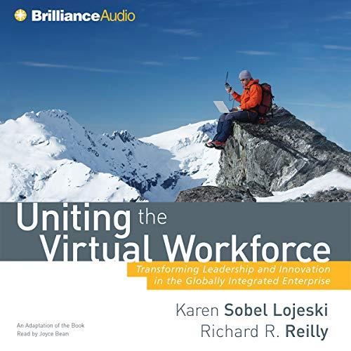 Uniting the Virtual Workforce Titelbild
