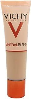 Vichy Minéralblend Hydrating Foundation 03 Gypsum 30ml