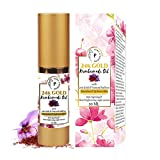 Peau D'origine Kumkumadi Oil for Face with 24K Gold , for Skin Whitening