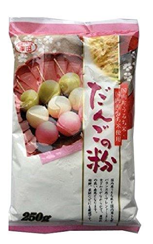 幸田商店 国産だんごの粉 250g