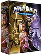 Renegade Game Studios Power Rangers Deck-Building Game
